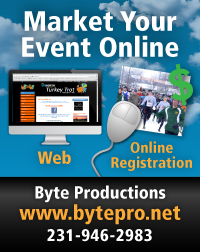 bytePages Event Websites