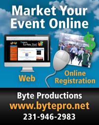 bytePages Event Websites