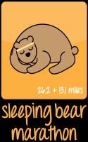 Sleeping Bear Marathon