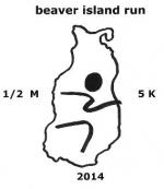 Beaver Island run