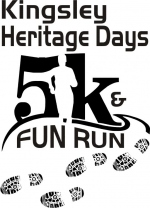 Kingsley Heritage 5K