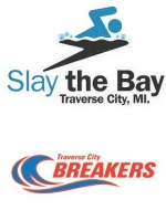 Slay the Bay Logo