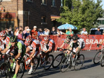 Cycling Races & Tours